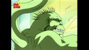 Spider Man - Човека Паяк - С1еп18 - Mutants Revenge