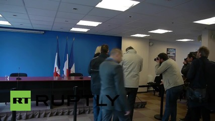 "France: Russian travel ban list an ""understandable"" response to EU - Le Pen"