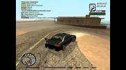 Drift na Gta San Andreas-част 2