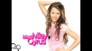 Miley Cyrus-Lets Dance