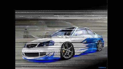Tuning cars yeaaa