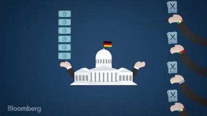 Европейската дългова криза