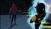 Ultimate Spider-man: Web-warriors - 3x13 - The Return of the Guardians of the Galaxy