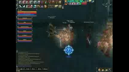 Lineage Ii - Uprising Rivals 2 (part 1of3)