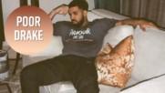 Drake's #sad sock ode to Rihanna