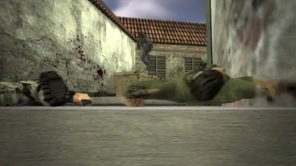 Counter-strike 1.6 markeloff gameplay