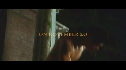 New - Official New Moon Trailer Twilight