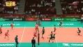 Волейбол: Китай - България 0:3