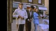 Mr. Bean На Автобусната Спирка
