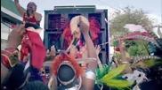 Nicki Minaj - Pound The Alarm l Official video [ 2012 ]