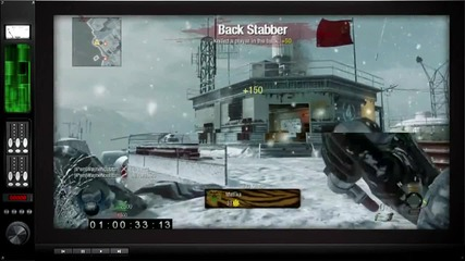 Call of Duty: Black Ops - Multiplayer Ign Rewind Theater High Definition
