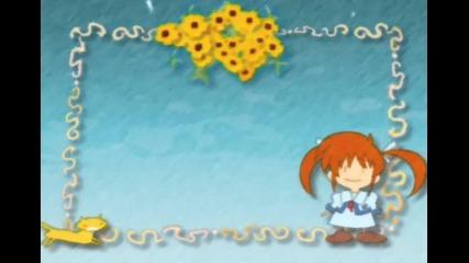 Mahou Shoujo Lyrical Nanoha - Creditless Ending