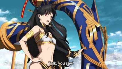 Fate Grand Order: Zettai Majuu Sensen Babylonia - 09 ᴴᴰ