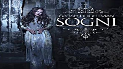 Sarah Brightman & Vincent Niclo - Sogni (cd: Hymn, 2018)