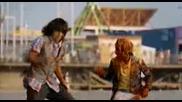 Hannah Montana - Lets Get Crazy [music video]