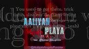 Aaliyah feat. Rashad Haughton-death of a Playa