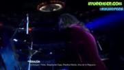 Ana de la Reguera - Stephanie Cayo - Paulina Davila _ Premios Fnix