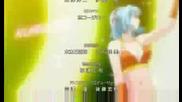 rosario + vampire Capu2 , Kannagi & etc. Mixed Amv - Anime Dance Fever 2008