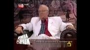 Госпдари На Ефира 15.10.08 - Смяx С Вучков