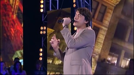Mirza Selimovic - Azra - (Live) - ZG Top 10 2013 14 - 14.06.2014. EM 34.