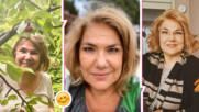 Една актриса на 61 г.! Равносметката на Марта Вачкова: За мъжете, приятелите и мъдростта