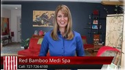 Red Bamboo Medi Spa Clearwater Review Dr Toscano Receives A Terrific 5 Star Review From Brooke V