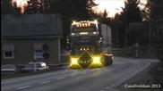 Scania R560 8_ Sound Hammarstrands