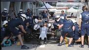 2015 Formula One Bahrain Grand Prix Preview