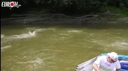 fly fish Video