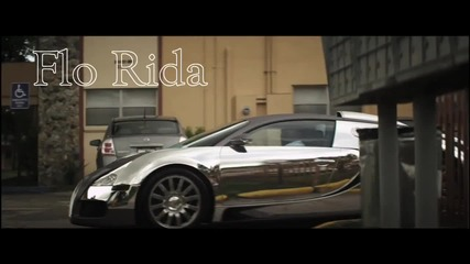 Flo Rida - I Cry [ Official Video ]