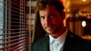 David Bisbal Entrevista Metropolis Fm Uruguay / Audio
