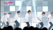 46 Bts - I Need U - Show! Music Core E455 [20150509]