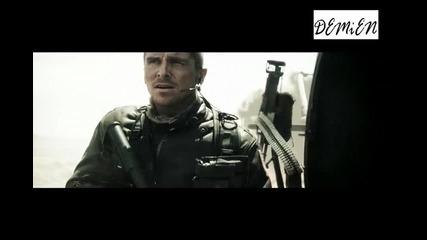 - Трейлърът На Terminator 4 - *high Quality*