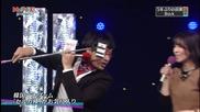 141208 Boa @ Premium Melodix!