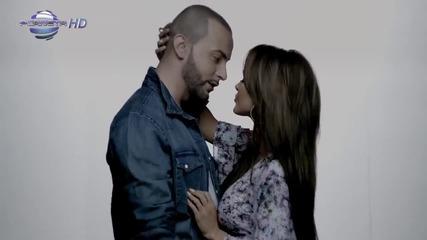 Мария & X - Да съм с теб   Официално видео