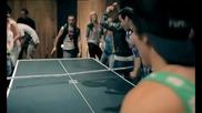 [hd] David Guetta Chris Willis ft Fergie Lmfao - Gettin Over