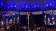 Церемония По Закриването На Олимпийските Игри Лондон 2012 - Wonderwall