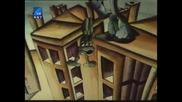 Приключенията на Чоко и Жабока боко - Бебешка поща (1979)