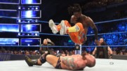 Kofi Kingston vs. Eric Young: SmackDown LIVE, July 17, 2018