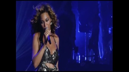 Beyonce - I Miss You ( Live at Roseland 2011 ) ~ H D + превод