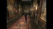 играта хари потър и орденът на феникса - намиране на последния гаргойл
