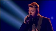 James Arthur - Impossible -(bg Subs) превод The Final - The X Factor Uk 2012