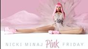 Nicki Minaj ft Eminem - Roman #39;s Revenge Official Song Pin