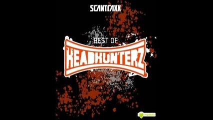 Headhunterz - A new day