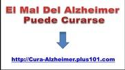 Como Combatir El Alzheimer