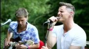 Eller van Buuren presents Adm feat Christian Burns - Neon Hero (live @ Eff)