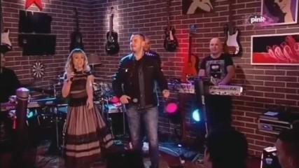 Pedja Medenica i Sladja Allegro - Ove duse dve 2016
