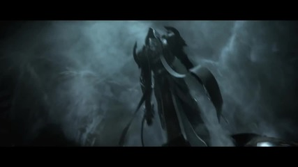 Diablo 3 Reaper of Souls Opening Cinematic