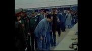 Китайска военна демонстрация 1991 5-5