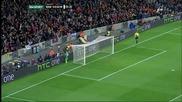 * Класика * Барселона - Милан 4:0 ( Репортаж ) 12.03.2013